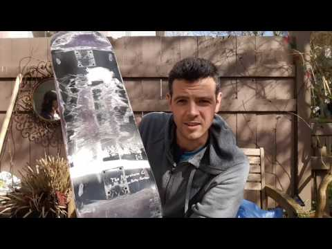 Northern Company Skateboard review
