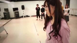 乃木坂46 5thシングル収録 大和里菜×村山和也-予告編- 大和里菜 検索動画 23