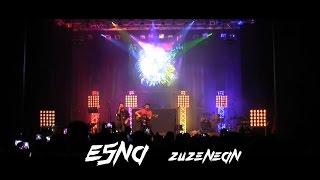 "ESNE BELTZA - ESNA. Feat Ander ""Green Valley"" Akustikoa."