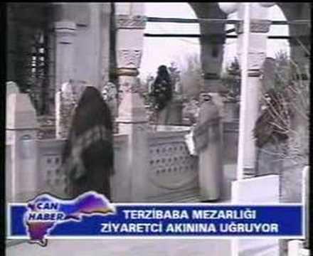 Erzincan Terzibaba Mezarlığı