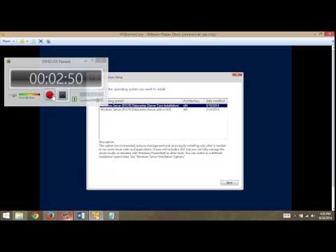 CO235 Advanced LAN for Windows Server 2012 R2