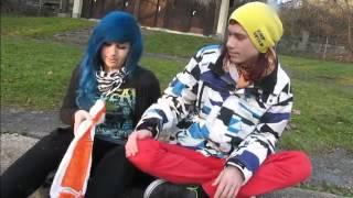 ♥ Verena Schizophrenia & Domy ♥