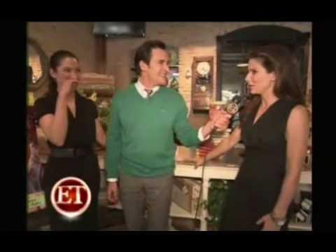 Sandra Bullock  Release of Gesine's book party  ET