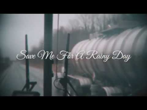 """Kailey Nicole """"Save Me For A Rainy Day"""" (official lyric video)"""