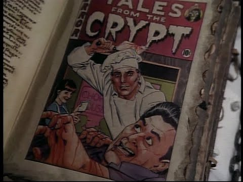 Download Tales from the Crypt   'What's Cookin'