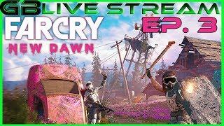 Far Cry New Dawn (Ep3)