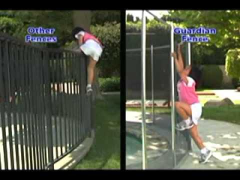 Pool Fence Videos