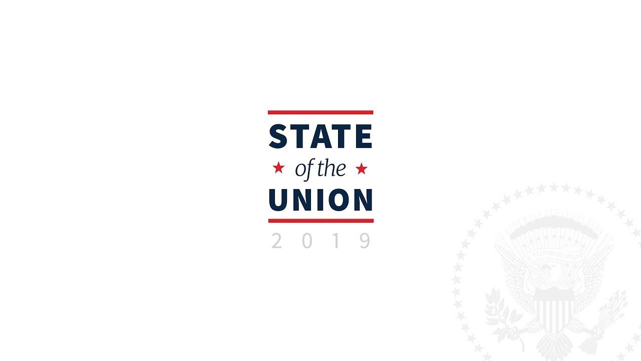 Transcript: President Trump's State of the Union address
