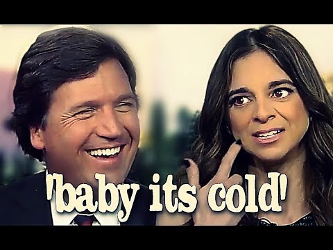Tucker, Cathy Areu Offended by 'Baby its Cold Outside' lyrics