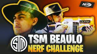 TSM Beaulo NERF Challenge!