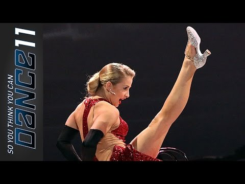 Jacque LeWarne & Zack Everhart - SYTYCD 11 Ep9 Top 16 from YouTube · Duration:  5 minutes 13 seconds