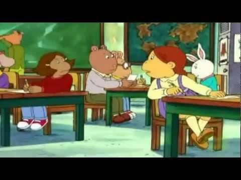 ארתור פרק חדש ומצחיק