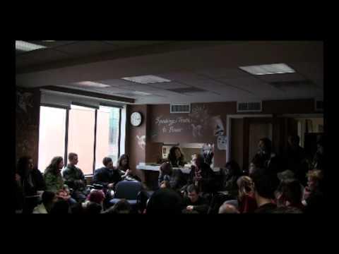 Dean Baker Occupy DC Teach-in on a Financial Transactions Tax