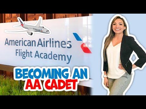 American Airlines Cadet Academy | My Personal Experience | How I Got Accepted