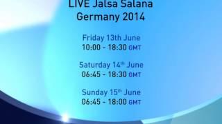 Jalsa Salana Germany 2014 (English)