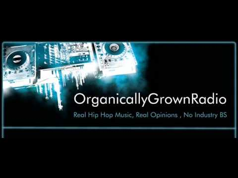 Organically Grown Radio 11.28.12.wmv