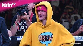 Justin Bieber: Folgt auf's Album 2020 auch eine Tour?