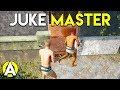 JUKE MASTER - PLAYERUNKNOWN'S BATTLEGROUNDS
