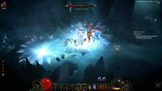 How to find the Gibbering Gemstone diablo 3 live commentary