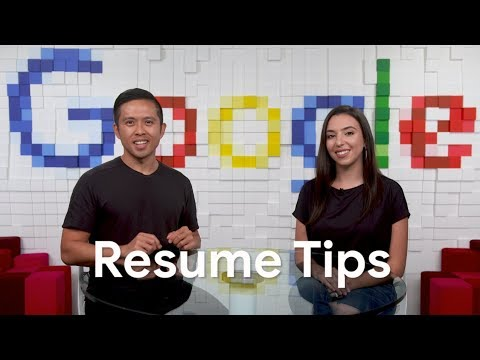 Google Recruiters Say Using The X Y Z Formula On Your Resume