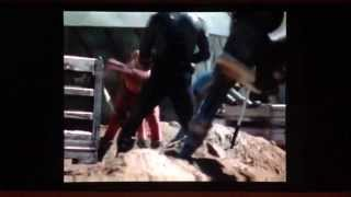 Power Rangers Wild Force Forever Red Part 1