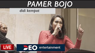 Pamer Bojo - Didi Kempot  | New Normal | Cover By Deo Wedding Entertainment