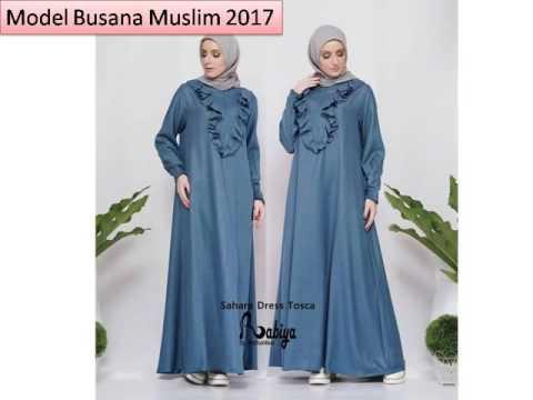 Model Busana Muslim 2017|| TERBARU !! +62-838-3103-1308