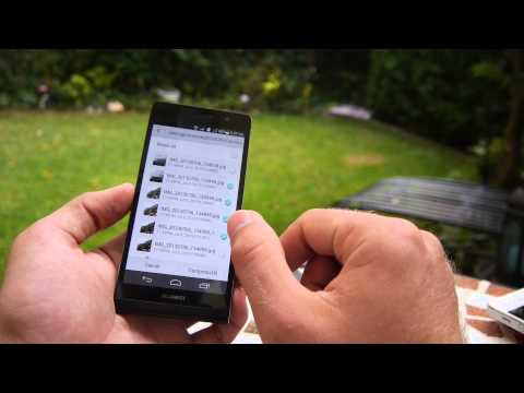 Huawei Ascend P6 Review [Full length]
