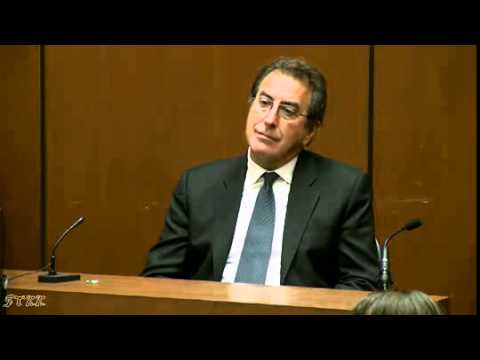 Conrad Murray Trial - Day 1, part 1