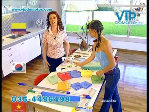 Vip Domotec Italia Articoli Pulizia.Vip Domotec Italia Spot 1 Youtube