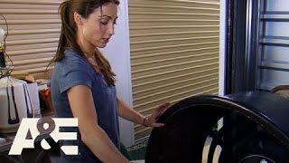 Storage Wars: Mary's Dog Tread Wheel (Season 8, Episode 4) | A&E