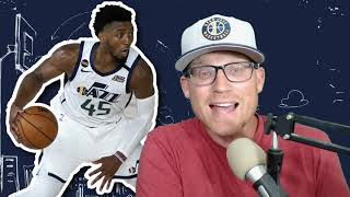 Utah Jazz vs New Orleans Pelicans Post Game Reaction: Donovan Mitchell and Rudy Gobert!