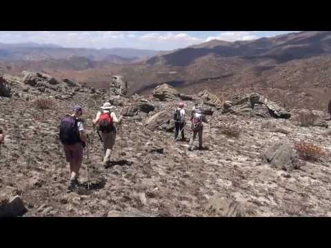 Madagascar Trek près d'Antsirabé