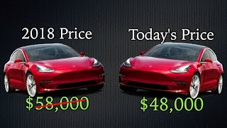 New Tesla Buyers Having Remorse After $10,000 Price Slash