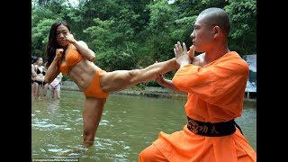Don't Mess With Kung Fu Masters