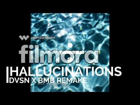DVSN Hallucinations Instrumental (BMBRemake)