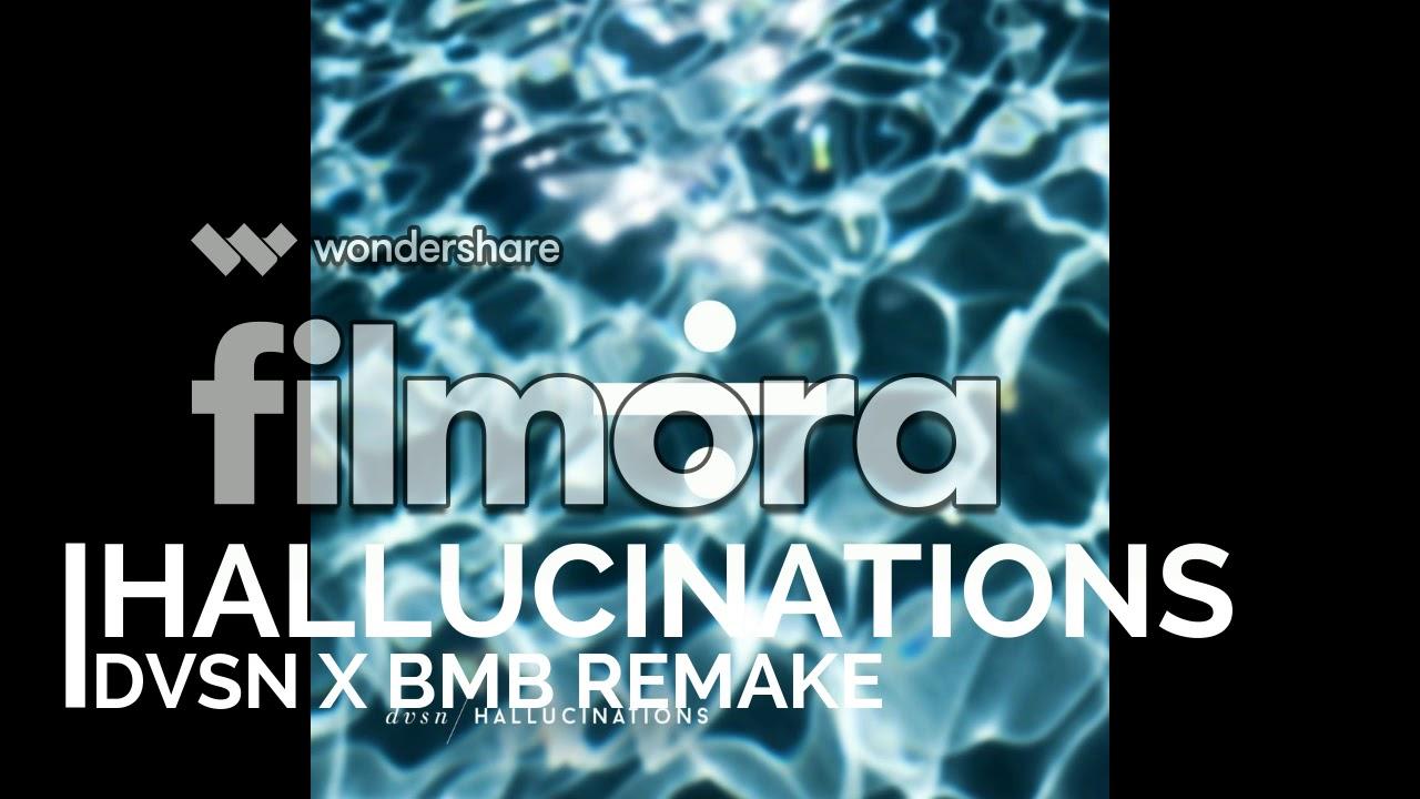 Download DVSN Hallucinations Instrumental (BMBRemake)