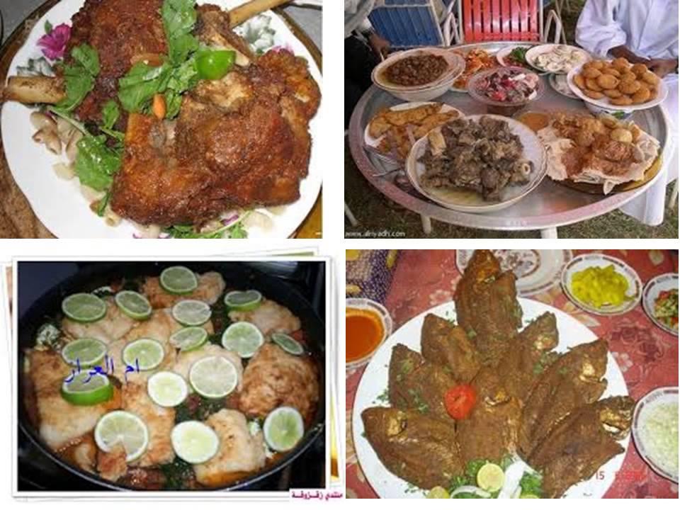 Sudanese Food المطبخ السوداني Youtube