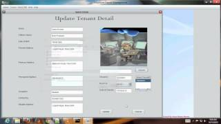Tenant, Rent & Bill Manager Info. System(Tenant, Rent & Bill Manager Info. System this project i designed for using at home. This application can manage information of Tenant, history of Electricity Units ..., 2012-10-15T18:01:18.000Z)