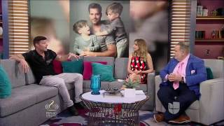 Ricky Martin - El Gordo y La Flaca - Las Vegas Residency - parte 2