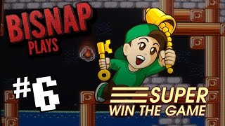 Download Video Bisnap Plays Super Win the Game - Episode 6 MP3 3GP MP4