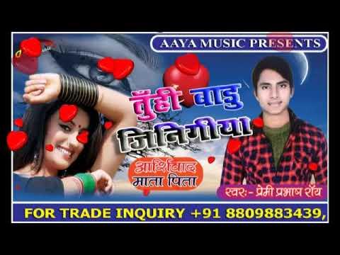 Tuhi baru jingiya -Prem Prabhat (Bhojpuri sad song)
