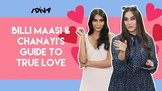 iDiva - Billi Maasi And Chanayi's Guide To True Love