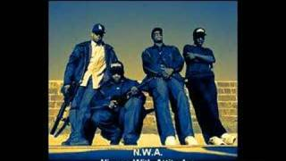 N.W.A. - I Rather Fuck You