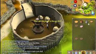 how to make meat pies on runescape