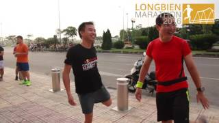 LONGBIEN MARATHON ROUTE INTRODUCTION