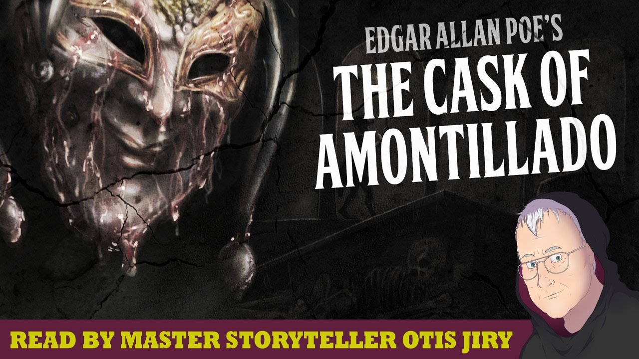 The cask of amontillado essays