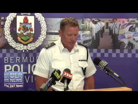 Police Address Road Deaths & Collision Statistics, Aug 12 2014
