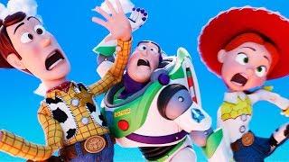 История игрушек 4 — Русский тизер-трейлер #1 (2019)