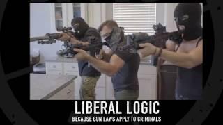 Law Abiding Criminals